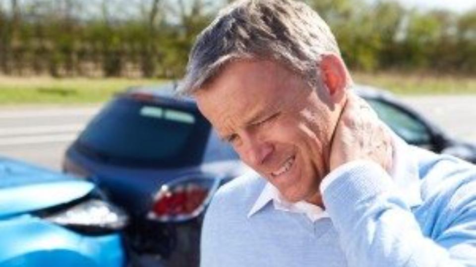 Motor Vehicle Rehabilitation