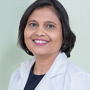Nupur Oza-Director Physical Therapist