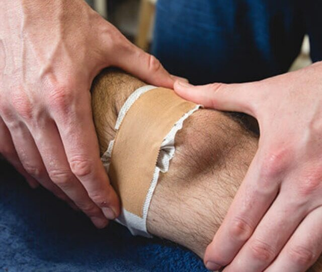 Pre and Post Surgery Rehabilitation