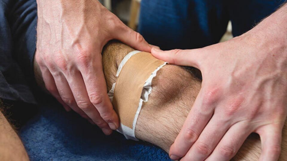 Pre &Post-Surgical Rehabilitation