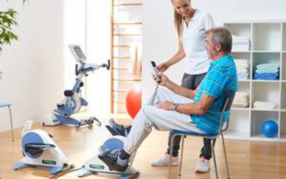Pro Active Physical Therapy for Elders